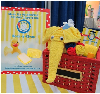 <p>Great addition for gift baskets!</p>