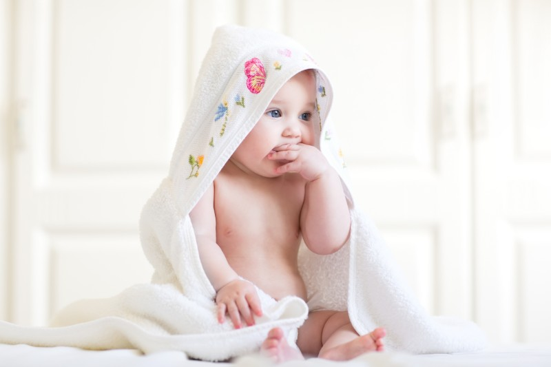How Often Should You Bathe A Newborn Baby - How Often Should I Bathe my newborn