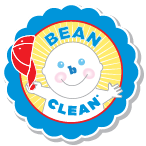 bean-b-clean logo